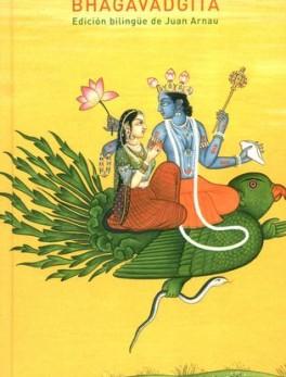 BHAGAVADGITA EDICION BILINGUE