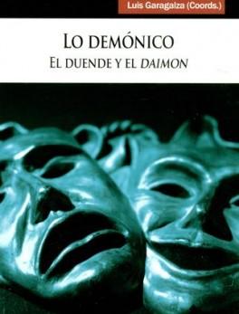 LO DEMONICO EL DUENDE Y EL DAIMON