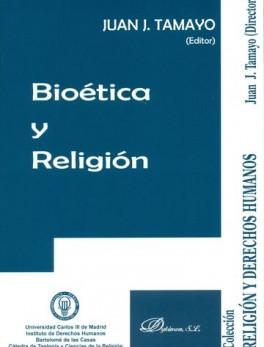 BIOETICA Y RELIGION