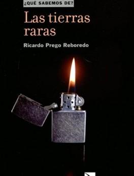 TIERRAS RARAS, LAS