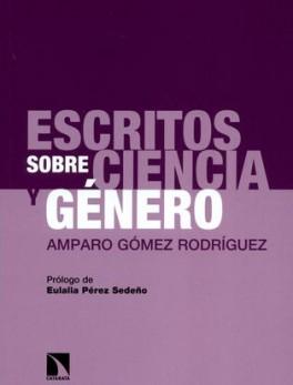 ESCRITOS SOBRE CIENCIA Y GENERO