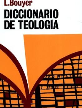 DICCIONARIO DE TEOLOGIA  6A. EDICION