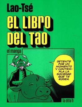 LIBRO DEL TAO (EN HISTORIETA /COMIC)