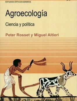 AGROECOLOGIA CIENCIA Y POLITICA