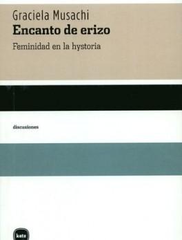 ENCANTO DE ERIZO FEMINIDAD EN LA HYSTORIA