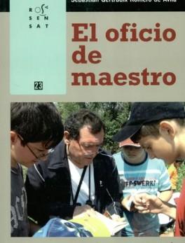 OFICIO DE MAESTRO, EL