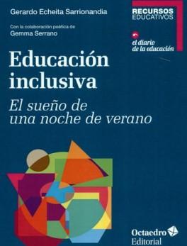 EDUCACION INCLUSIVA EL SUEÑO DE UNA NOCHE DE VERANO