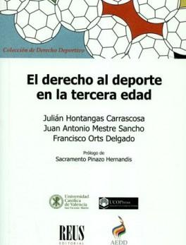 DERECHO AL DEPORTE EN LA TERCERA EDAD, EL
