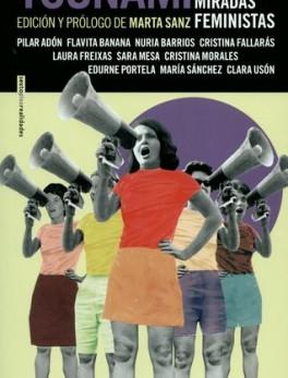 TSUNAMI MIRADAS FEMINISTAS