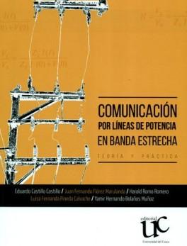 COMUNICACION POR LINEAS DE POTENCIA EN BANDA ESTRECHA