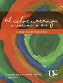 COLOR NARANJA EN LA EDUCACION ARTISTICA, EL