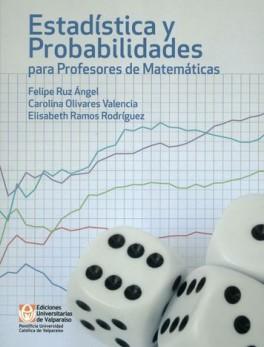 ESTADISTICA Y PROBABILIDAD PARA PROFESORES DE MATEMATICAS