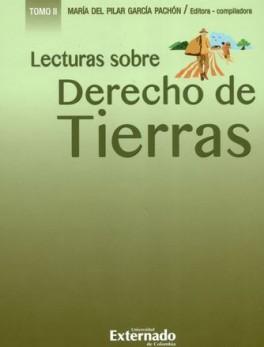 LECTURAS SOBRE DERECHO DE TIERRAS (II)