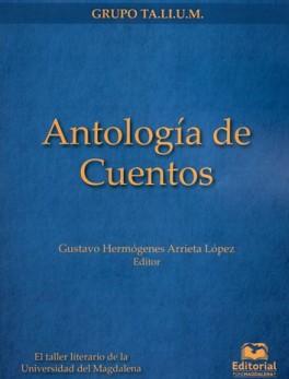 ANTOLOGIA DE CUENTOS