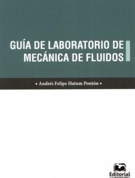 GUIA DE LABORATORIO DE MECANICA DE FLUIDOS