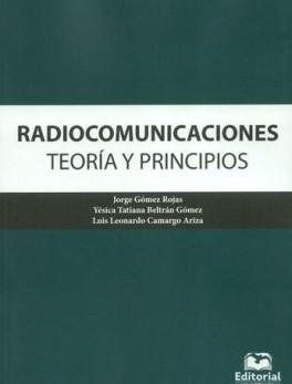 RADIOCOMUNICACIONES TEORIA Y PRINCIPIOS