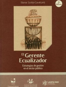 GERENTE ECUALIZADOR ESTRATEGIAS DE GESTION EN EL SECTOR PUBLICO, EL