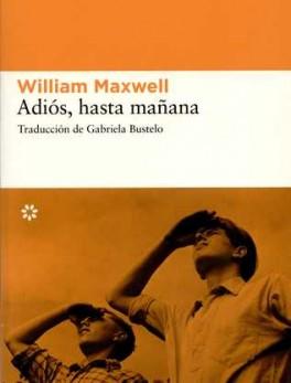 ADIOS HASTA MAÑANA