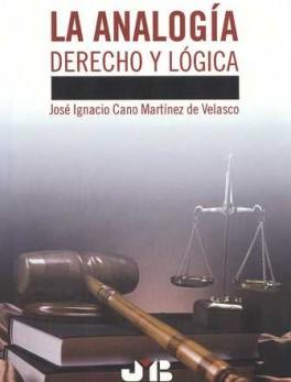 ANALOGIA DERECHO Y LOGICA, LA