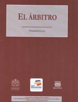 ARBITRO, EL