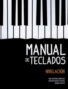 MANUAL DE TECLADOS. NIVELACION