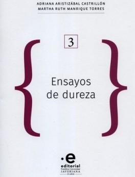 ENSAYOS DE DUREZA