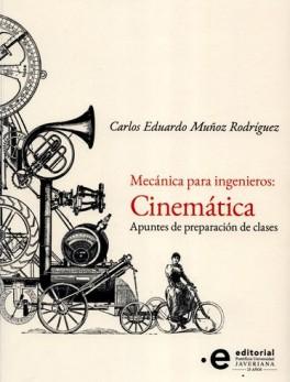 MECANICA PARA INGENIEROS CINEMATICA APUNTES DE PREPARACION DE CLASES