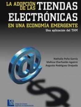 ADOPCION DE LAS TIENDAS ELECTRONICAS EN UNA ECONOMIA EMERGENTE, LA
