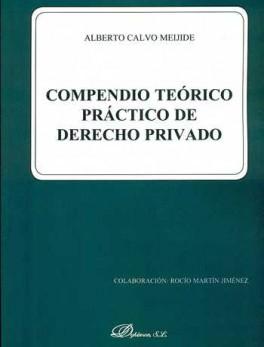COMPENDIO TEORICO PRACTICO DE DERECHO PRIVADO