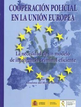 COOPERACION POLICIAL EN LA UNION EUROPEA