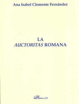 AUCTORITAS ROMANA, LA