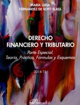DERECHO FINANCIERO Y TRIBUTARIO PARTE ESPECIAL
