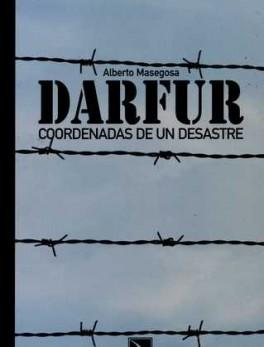 DARFUR COORDENADAS DE UN DESASTRE