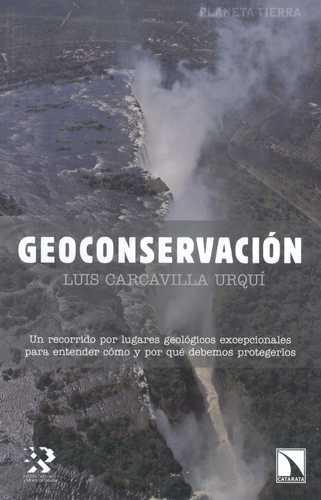 GEOCONSERVACION