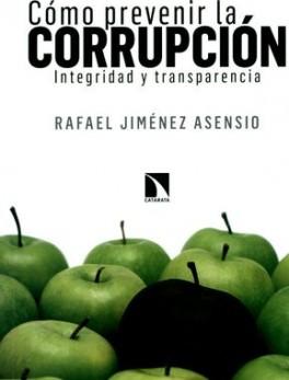 COMO PREVENIR LA CORRUPCION INTEGRIDAD Y TRANSPARENCIA