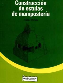 CONSTRUCCION DE ESTUFAS DE MAMPOSTERIA