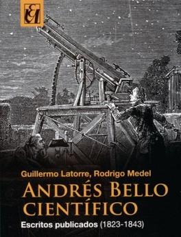 ANDRES BELLO CIENTIFICO ESCRTITOS PUBLICADOS 1823-1843