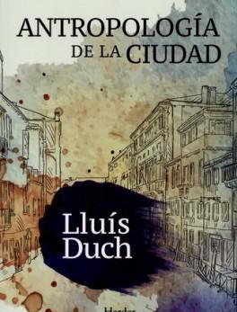 ANTROPOLOGIA DE LA CIUDAD