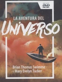 AVENTURA DEL UNIVERSO (+CD), LA