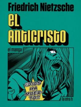 ANTICRISTO (EN HISTORIETA / COMIC), EL