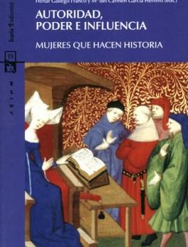 AUTORIDAD PODER E INFLUENCIA (+CD) MUJERES QUE HACEN HISTORIA