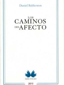 CAMINOS DEL AFECTO, LOS
