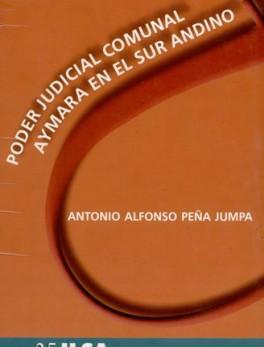 PODER JUDICIAL COMUNAL AYMARA EN EL SUR ANDINO