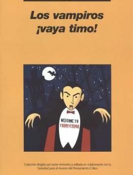 VAMPIROS VAYA TIMO!, LOS