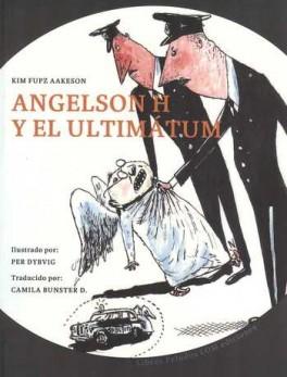 ANGELSON H Y EL ULTIMATUM