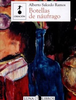 BOTELLAS DE NAUFRAGO