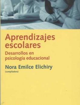 APRENDIZAJES ESCOLARES (REIMP-2009) DESARROLLOS EN PSICOLOGIA EDUCACIONAL