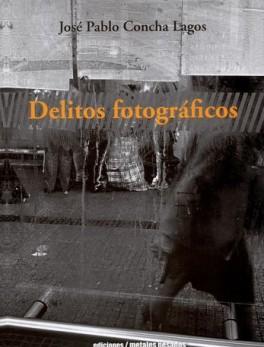 DELITOS FOTOGRAFICOS