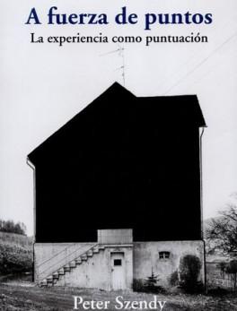 A FUERZA DE PUNTOS LA EXPERIENCIA COMO PUNTUACION