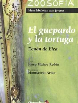GUEPARDO Y LA TORTUGA, EL. ZENON DE ELEA